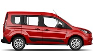 Ford Tourneo Connect 1.5D MT Trend LWB