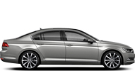 Volkswagen Passat 1.8 TSI AT Highline